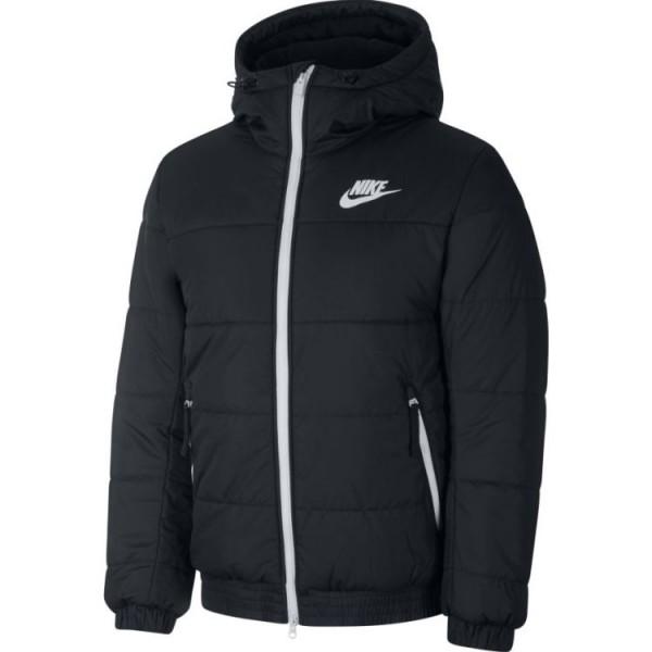 Nike Sportswear Hooded Full Zip Jacket