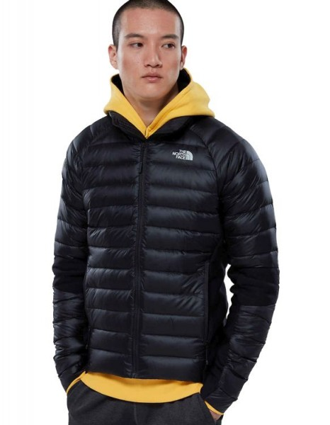 The North Face Crimptastic Hybrid Jacke