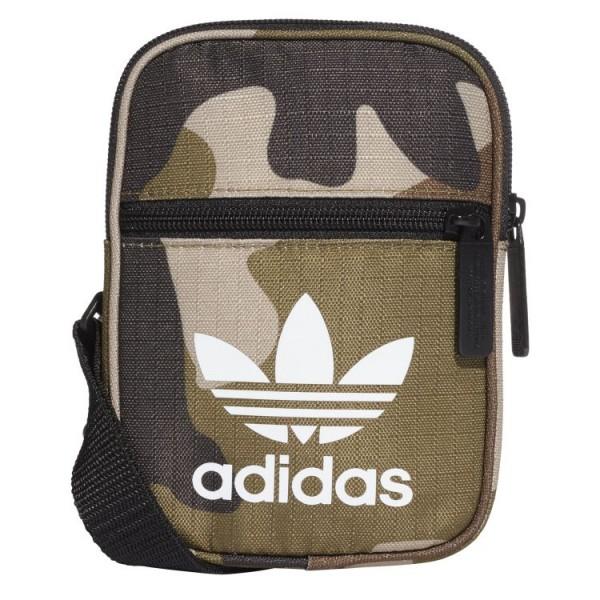 adidas Festival Bag Camo