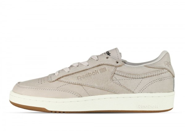 Reebok Club C85 Golden Neutrals rose BS7295
