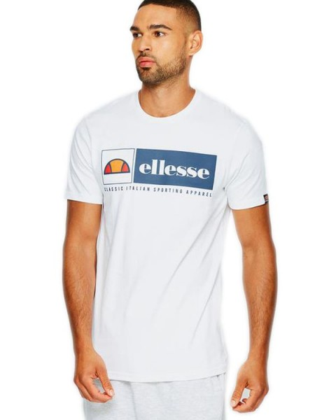 Ellesse Riveria Tee Shirt