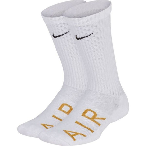 Nike Swoosh Cushioned Crew Socks