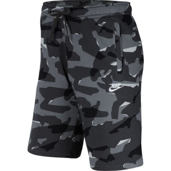 Nike SW Camo Shorts