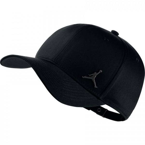 Jordan Classic 99 Metal Jumpman Hat