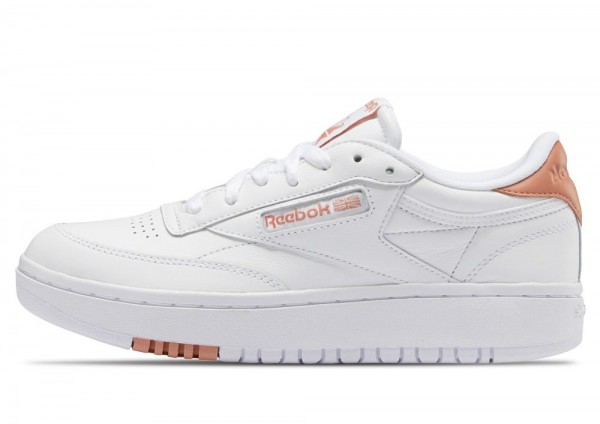 Reebok Wmns Club C Double