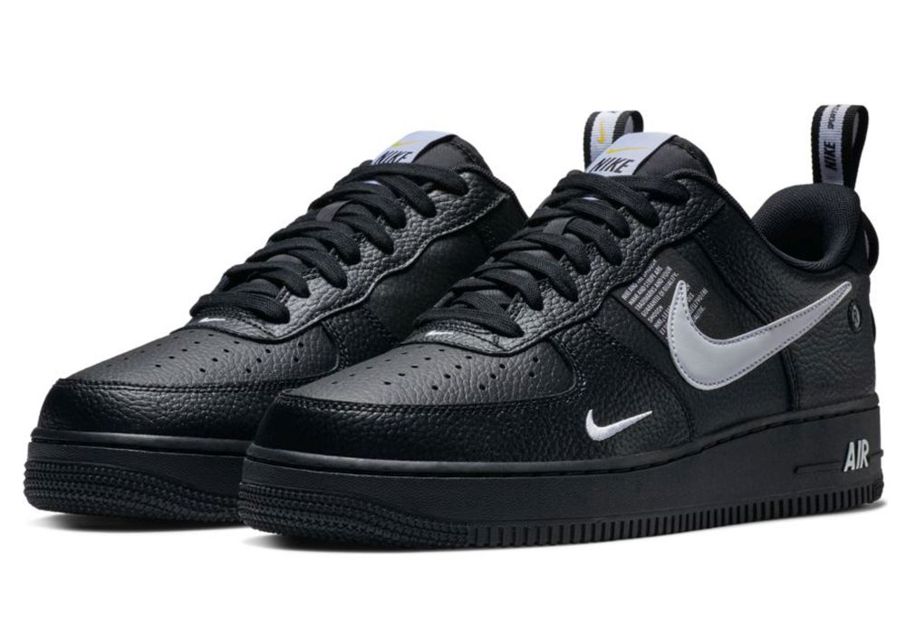 factory outlets new images of hot sale online Nike Air Force 1 '07 LV8 Utility
