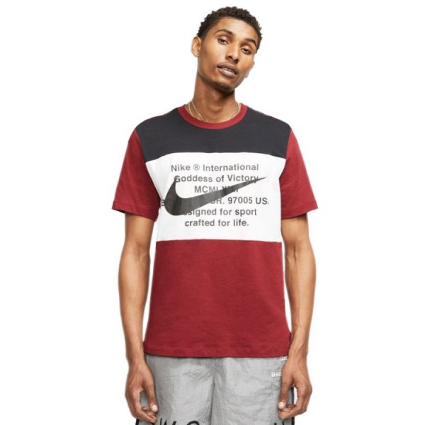 Nike Swoosh Crew Shirt