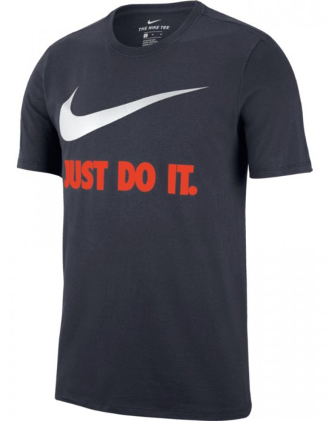 Nike New Just Do it Swoosh