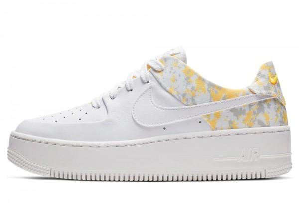 Nike Air Force 1 Sage Low Premium