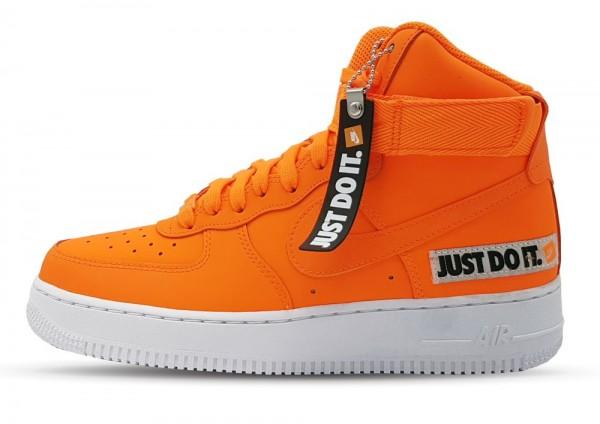 Nike Air Force 1 HI LX Lthr BQ7925 800