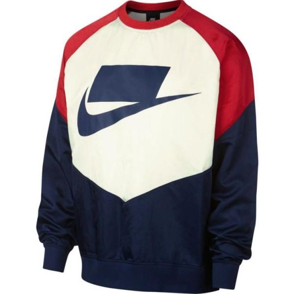 Nike Sportswear Woven Crew