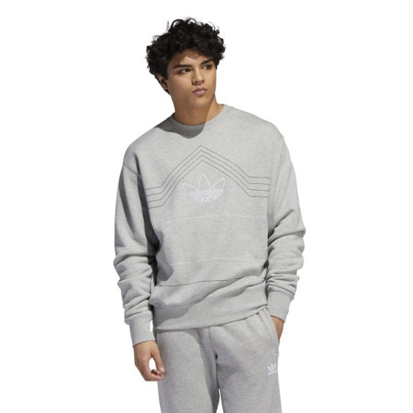 adidas Rivalry Crew Sweatshirt