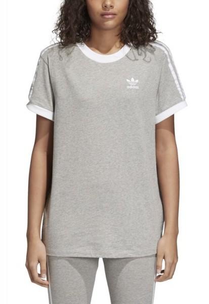 adidas 3 Stripes Shirt