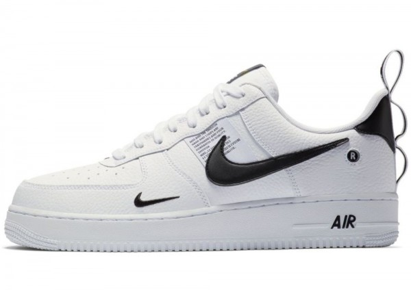 new concept 25592 d6099 Nike Air Force 1  07 LV8 Utility