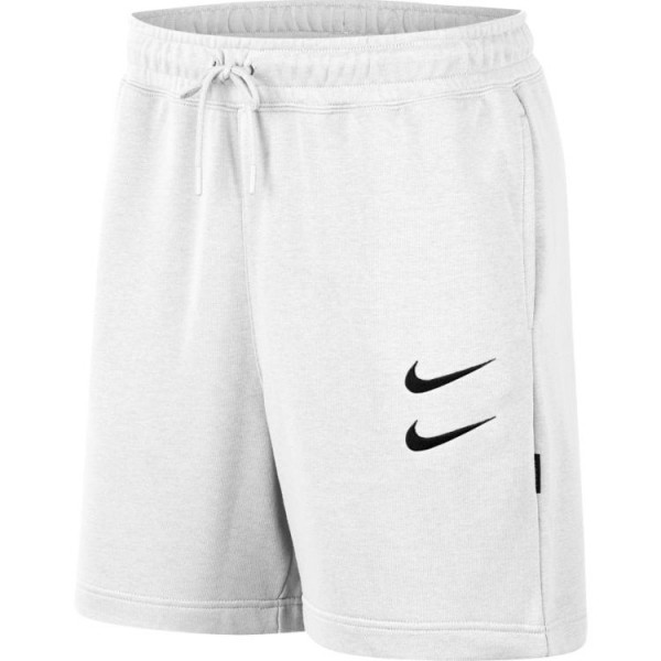 Nike SW Swoosh French Terry Shorts