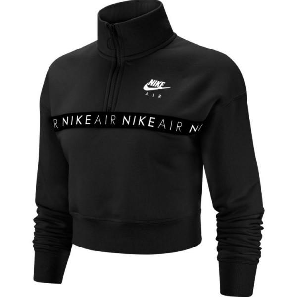 Nike Wmns 1/2-Zip Top