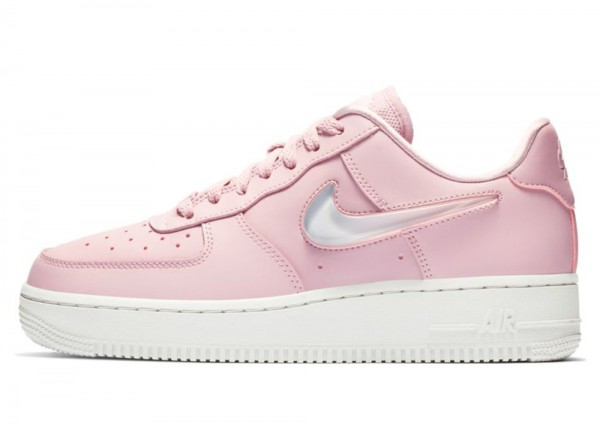 Nike Women's Air Force 1 '07 SE Premium AH6827 500