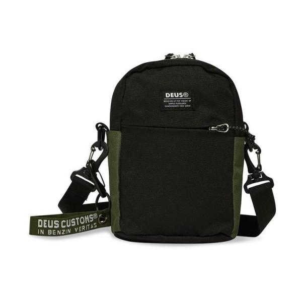 Deus Enfield Pouch Bag