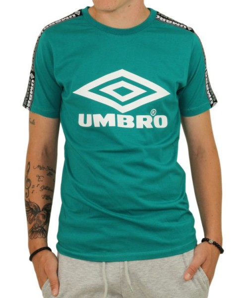 Umbro Taped Crew Shirt