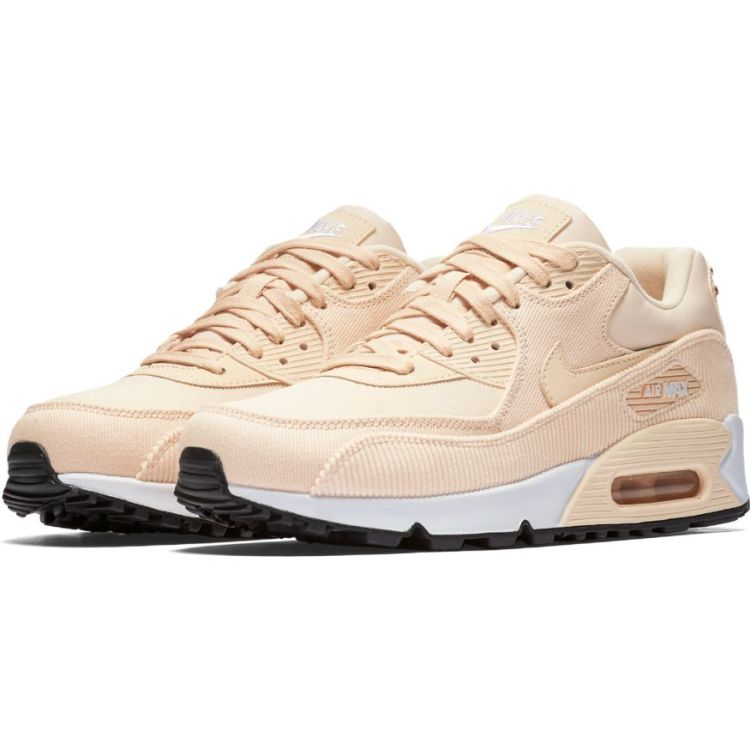 Nike Women's Nike Air Max 90 Leather