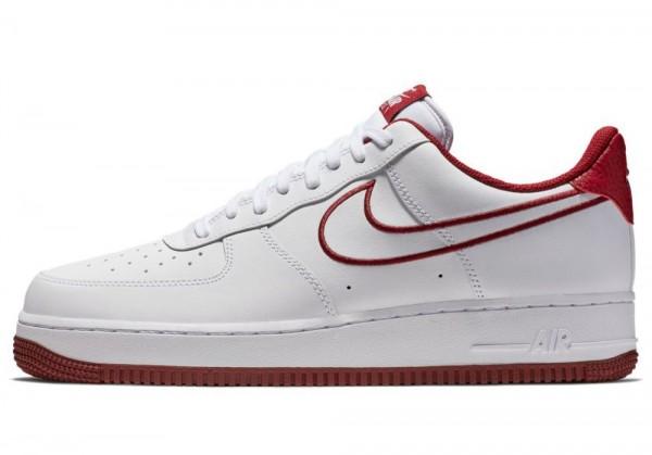 Nike Air Force 1 ´07 Lthr