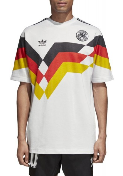 adidas Germany JSY