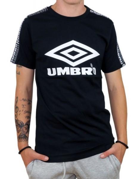 Umbro Taped Crew Shirt