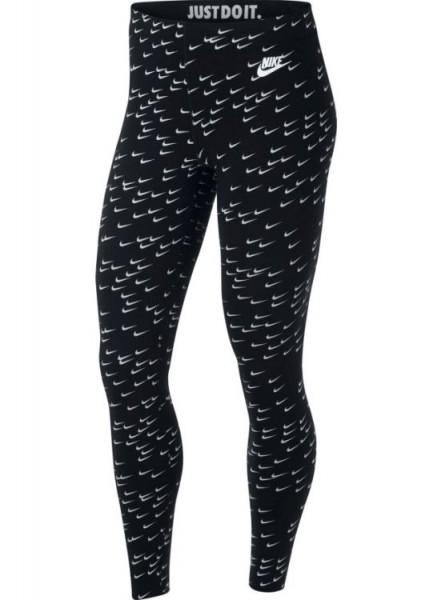 Nike SW Leg-A-See Swoosh Leggings