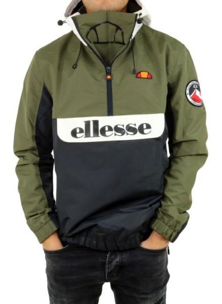 Ellesse Moretti OH Jacket SHD07860