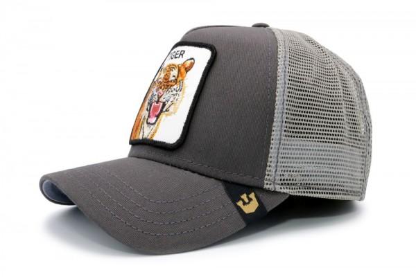 Goorin Baseball Cap Tiger